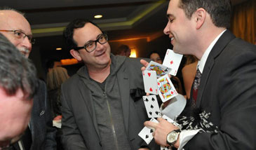 Seattle's Growing Popularity of Magicians